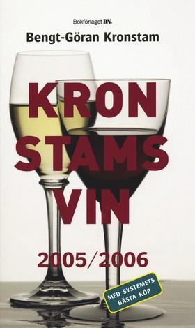 Kronstams vin 2005/2006