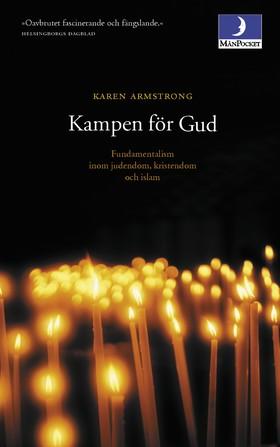 Kampen om Gud av Karen Armstrong
