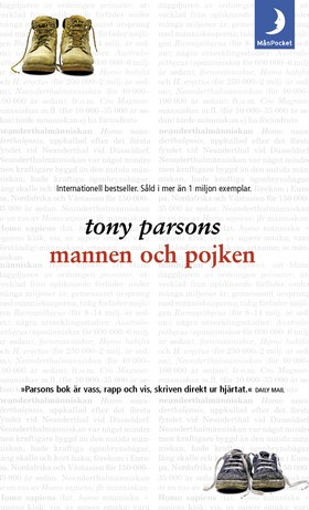 Mannen och pojken av Tony Parsons