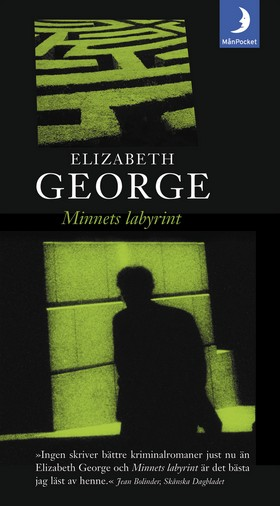 Minnets labyrint av Elizabeth George
