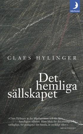 Det hemliga sällskapet av Claes Hylinger