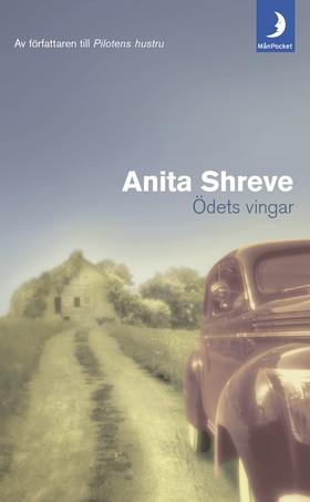 Ödets vingar av Anita Shreve
