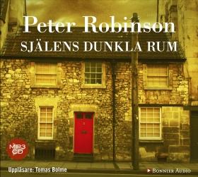 Ljudbok Själens dunkla rum av Peter Robinson