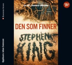 Ljudbok Den som finner av Stephen King