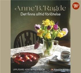 Ljudbok Det finns alltid förlåtelse av Anne B. Ragde