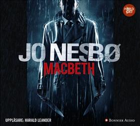 Ljudbok Macbeth av Jo Nesbø
