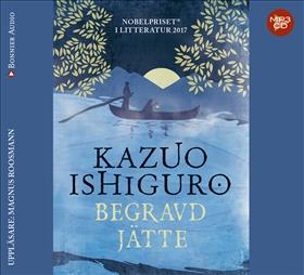 Ljudbok Begravd jätte av Kazuo Ishiguro