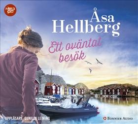 Ljudbok Ett oväntat besök av Åsa Hellberg