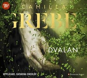 Ljudbok Dvalan av Camilla Grebe