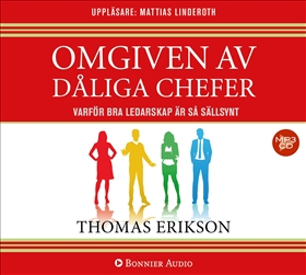 Illdåd av Thomas Erikson