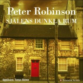 Själens dunkla rum av Peter Robinson
