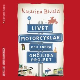 E-bok Livet, motorcyklar och andra omöjliga projekt av Katarina Bivald