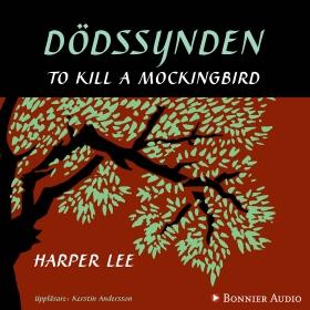 Dödssynden av Harper Lee