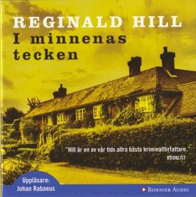 I minnenas tecken av Reginald Hill