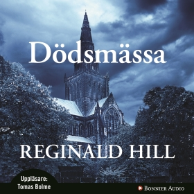 Dödsmässa av Reginald Hill