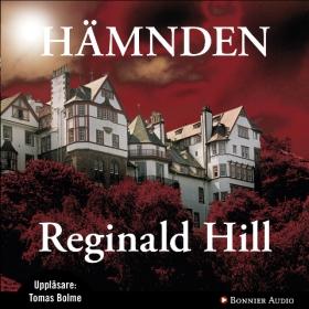 Hämnden av Reginald Hill