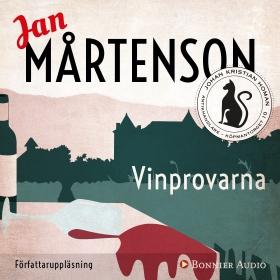 E-bok Vinprovarna av Jan Mårtenson