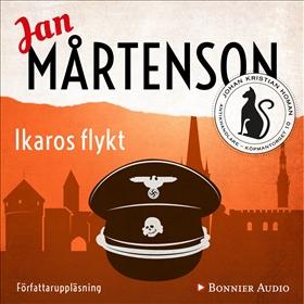 E-bok Ikaros flykt av Jan Mårtenson