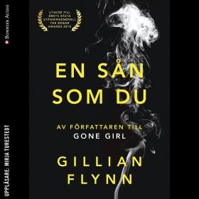 En sån som du av Gillian Flynn