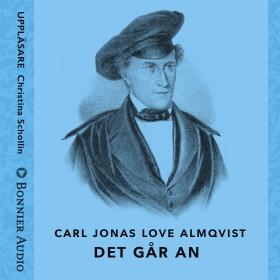 Det går an av Carl Jonas Love Almqvist