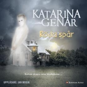 E-bok Röda spår av Katarina Genar