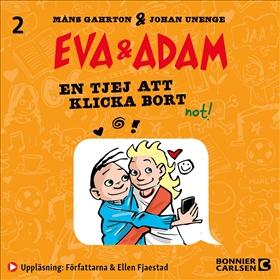Eva & Adam. En tjej att klicka bort av Måns Gahrton