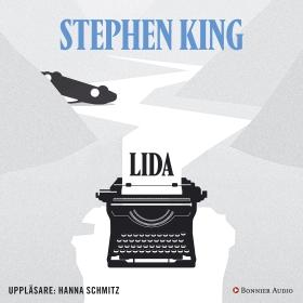 Ljudbok Lida av Stephen King