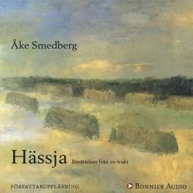 E-bok Hässja : berättelser från en trakt av Åke Smedberg