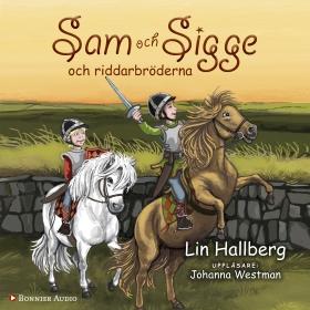 Sam och Sigge och riddarbröderna av Lin Hallberg