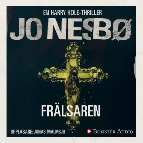 Frälsaren av Jo Nesbø