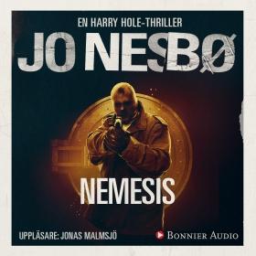 Nemesis av Jo Nesbø