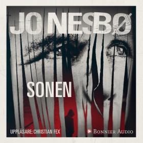 Sonen av Jo Nesbø