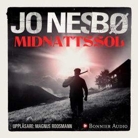 Ljudbok Midnattssol av Jo Nesbø