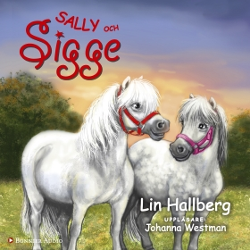 Sally och Sigge av Lin Hallberg