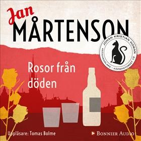 E-bok Rosor från döden av Jan Mårtenson
