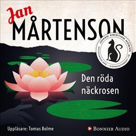 E-bok Den röda näckrosen av Jan Mårtenson