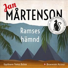 E-bok Ramses hämnd av Jan Mårtenson