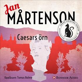 E-bok Caesars örn av Jan Mårtenson