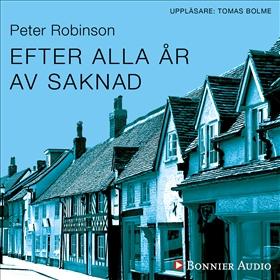 Ljudbok Efter alla år av saknad av Peter Robinson
