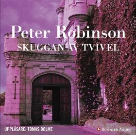 Ljudbok Skuggan av tvivel av Peter Robinson