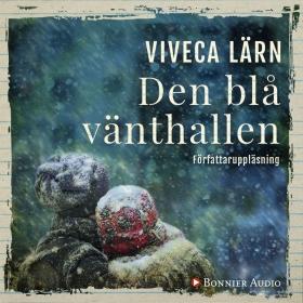 Den blå vänthallen av Viveca Lärn
