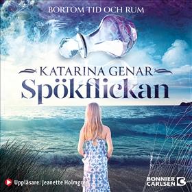 E-bok Spökflickan av Katarina Genar