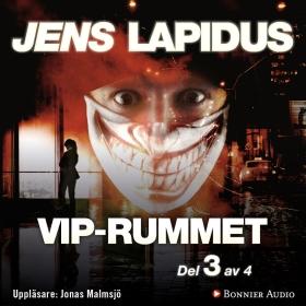 VIP-rummet Del 3 av 4