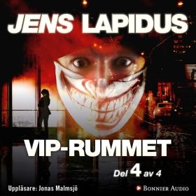 VIP-rummet Del 4 av 4