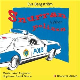 E-bok Snurran hjälper polisen av Eva Bergström