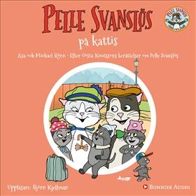 E-bok Pelle Svanslös på kattis av Gösta Knutsson