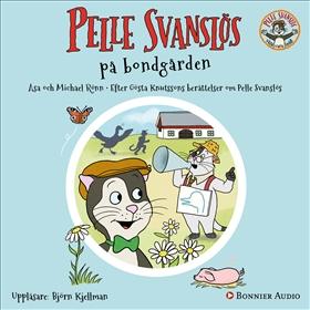 E-bok Pelle Svanslös på bondgården av Gösta Knutsson