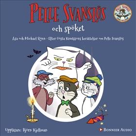 E-bok Pelle Svanslös och spöket av Gösta Knutsson