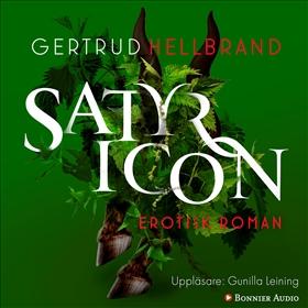 E-bok Satyricon av Gertrud Hellbrand