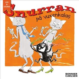 E-bok Snurran på vuxenkalas av Eva Bergström